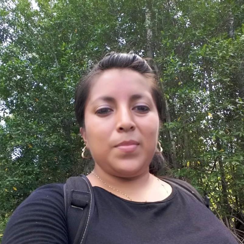 Rosa Domínguez